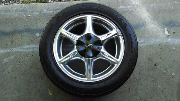 Oldsmobile Alero Wheels - $400