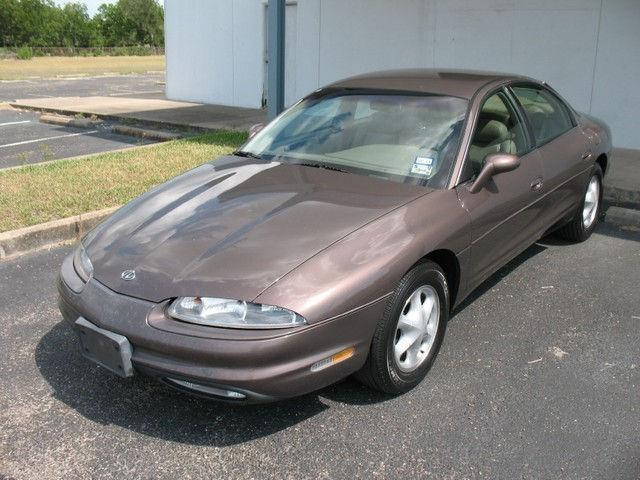 oldsmobile aurora 1995 1995 oldsmobile aurora car for. Black Bedroom Furniture Sets. Home Design Ideas