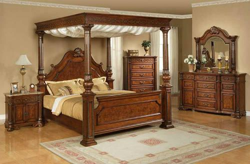 Olivia canopy bed free delivery for sale in heath texas - Bed canopies for adults ...
