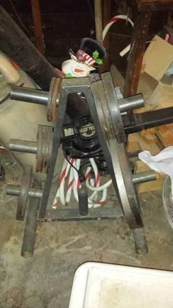 Olympic Weight Bench Weights For Sale In Redding California Classified