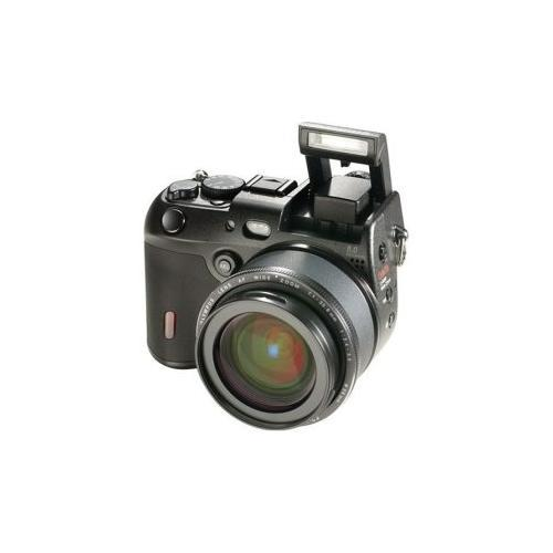 Olympus C8080 8MP Digital Camera With 5x Optical Wide