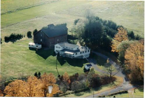 ONCE IN A LIFETIME!! PRIVATE 93 ACRE ESTATE WITH FAA