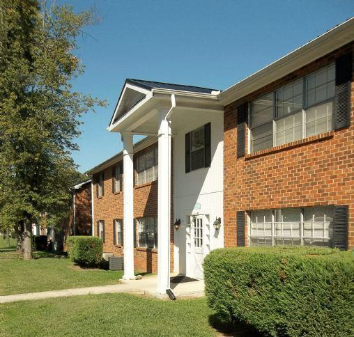 Apartments For Rent In Knoxville Tn No Credit Check