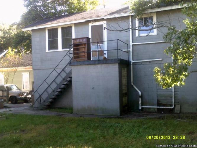 Garage Mobile Al : One bedroom garage apt unfurnished for rent in mobile