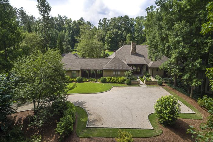 One Of A Kind French Country European Estate For Sale In