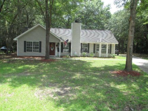 Open Airy Spacious Floorplan 4br For Sale In Beaufort South Carolina Classified