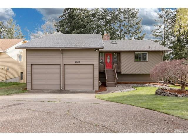 *OPEN HOUSE* Sat. 04/29 From 1-4! Beautifully Updated 4
