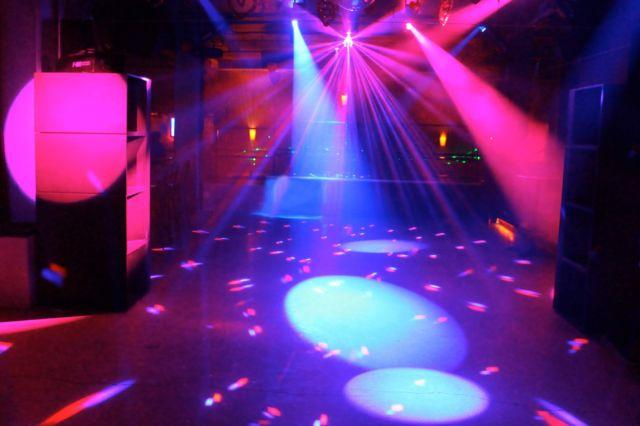 OPENING A NIGHTCLUB OR BAR? PREMIUM SOUND SYSTEM FOR