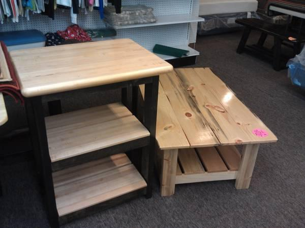 Oregon Made Furniture : )