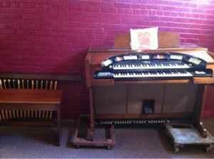 Organ - $500 Grants pass