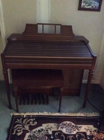 Organ yamaha - $200