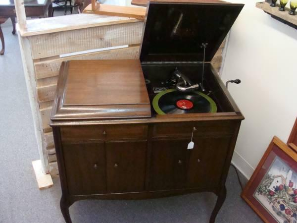 Original victrola vv 215 wow for sale in dardenne for Furniture 63366
