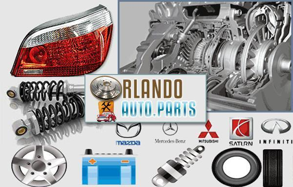 Orlando Car Parts Junk Yard Used Auto Parts Fl For Sale In