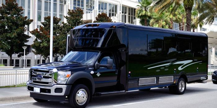 Orlando Party Bus Rental Service | Limo Car Orlando for Sale