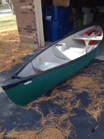 OT Sport Canoe