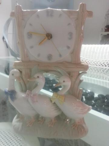 Otagiri Geese Clock For Sale In Kissimmee Florida