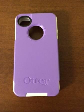 Otterbox Iphone 4/4S Commuter Series phone case - $12