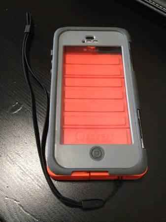OtterBox iPhone 5 Case - $40