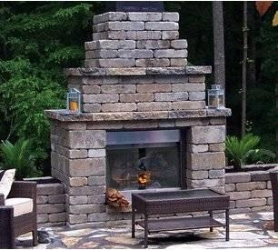 Outdoor Fireplace For Sale In Amelia Ohio Classified