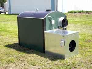Outdoor Forced Air Furnace Montevideo Mn For Sale In