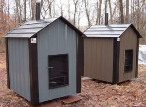 OUTDOOR WOOD FURNACES, ACME FURNACE COMPANY - $4500