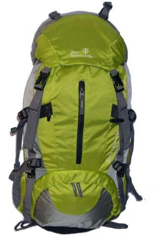 OutdoorHopScotch Journeyed North Way North 50L Hiking