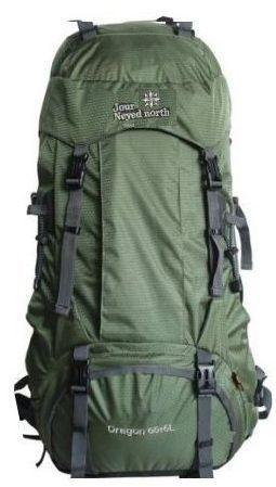 OutdoorHopScotch Journeyed North Way North 60L Hiking