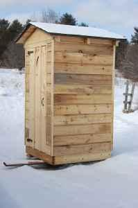 Outhouse/storage Sheds/Adirondack Chairs (Moriah, NY For Sale In  Plattsburgh, New York
