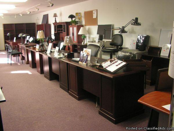 Outlet Store Sauder Furniture Now Open By The Flea Market For