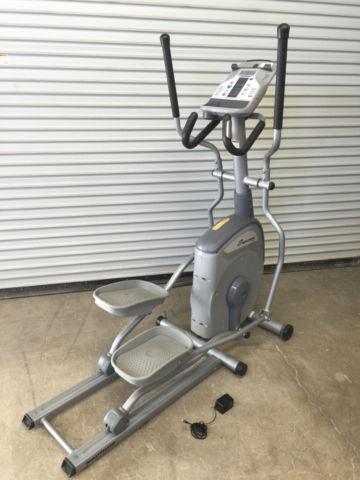 over 25 fitness equip machines bikes treadmills elliptical