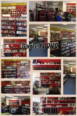 >>>>> OVER 5,000 GAMES - Nes, Snes, Sega, N64 , Etc -