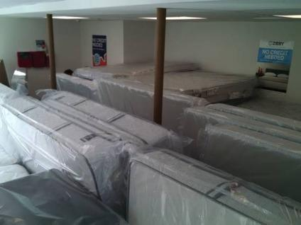 Overstock Queen Mattress Sets