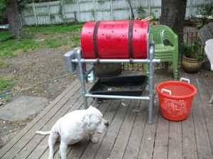 OYSTER WASHER - $600 (Whitmarsh island)