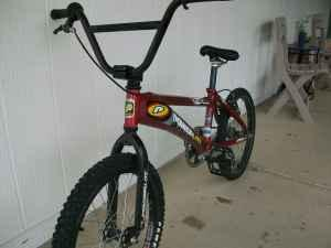Bikes For Sale Reno Nv P Warhawk Powerlite BMX Bike
