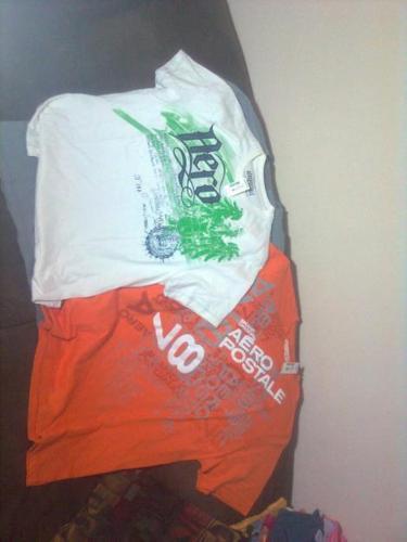 pacas de ropa de marcas