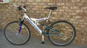 Pacific Titan 24speed Mountain Bike Longmont For Sale