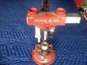 Pacific Dl 105 Reloader Manual