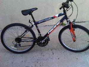 Mountain Bike Rims on Pacific Explorer Mountain Bike 24 Inch Wheels ...