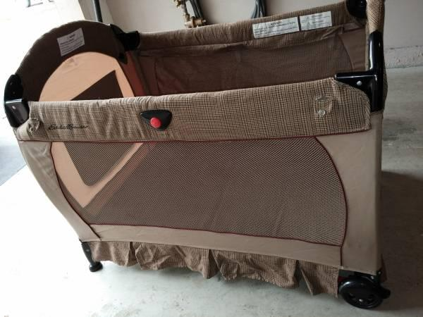 Pack N Play Eddie Bauer Graco For Sale In Mission
