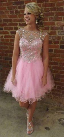 Pageant / Homecoming Dress