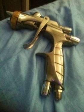 Paint Gun Anest Iwata Supernova Ls400 For Sale In