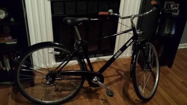 ee6185392aa Pake Urban 6-speed commuter bike for sale for sale in Lexington, Kentucky