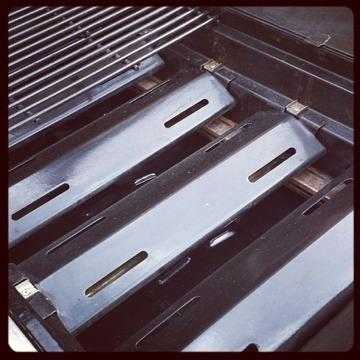 Palapa Doc - BBQ grill Services - Repairs - Cleaning - SAVE