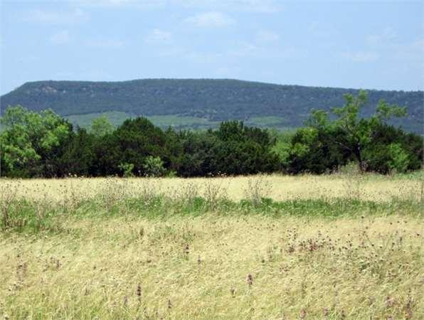 Palo Pinto Tx Anderson Country Land 1293 Acre For Sale In