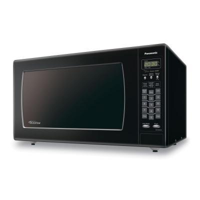Countertop Microwave For Sale : ... cu. ft . Countertop Microwave in Black for sale in Eugene, Oregon