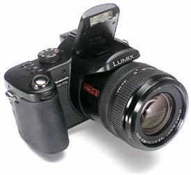 Panasonic DMC-F230 Camera - $110