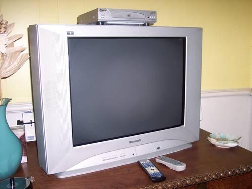 how to clean a panasonic flat screen tv