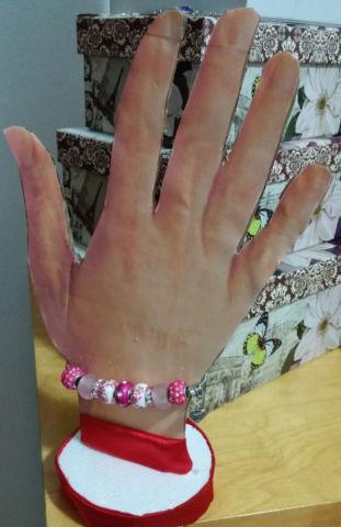 Pandora style bracelets. Uniques design