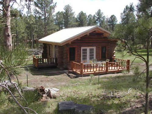 buffalo black rentals cabin cabins hills trail lodging for rent the in