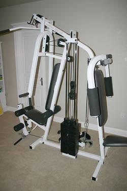 Parabody 350 Universal Gym For Sale In Portland Oregon